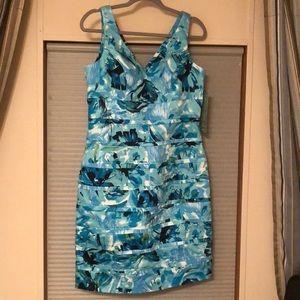 NWT American Living Dress Hampton Classic - SZ 12